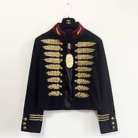 Пиджак с нашивками в Украине. Сравнить цены 9e7e20c73b52b