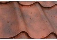 Металочерепиця Cloudy Anticato Topaz 0,5 мм. Польща