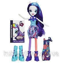 Кукла Рарити модница с набором одежды My Little Pony