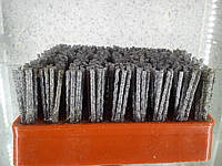 Щетка Франкфурт для обработки камня «под антику» (брашировка), № 60