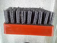 Щетка Франкфурт для обработки камня «под антику» (брашировка), № 120