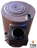 Котел твердотопливный  Бритай с варочной поверхностью КОТВ-М-14П мощностью 14 квт, фото 7