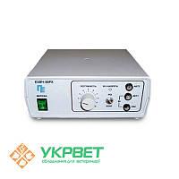 Аппарат высокочастотный электрохирургический ЕХВА-350М/120Б радиоволновой