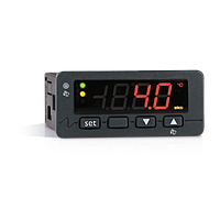 Контроллер EVK422 для молочной индустрии