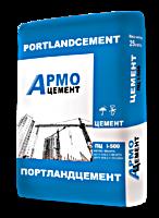 Армоцемент ПЦ1-500