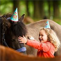 Выезд пони на детские праздники, утреники, дни рождения