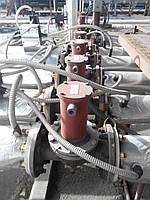 Строительство, реконструкция и ремонт нефтебаз и складов ГСМ. Монтаж резервуаров вертикальных стальных РВС   У
