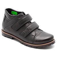 Подростковые ботинки FS Сollection для мальчика, на липучке, размер 31-39