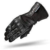 Мотоперчатки Shima GT-1 WP черные XL