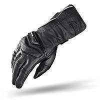 Мотоперчатки Shima D-Tour кожа черные M
