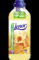 Lenor Weichspüler Sommerbrise - Кондиционер-ополаскиватель для чувствительной кожи, 950 мл