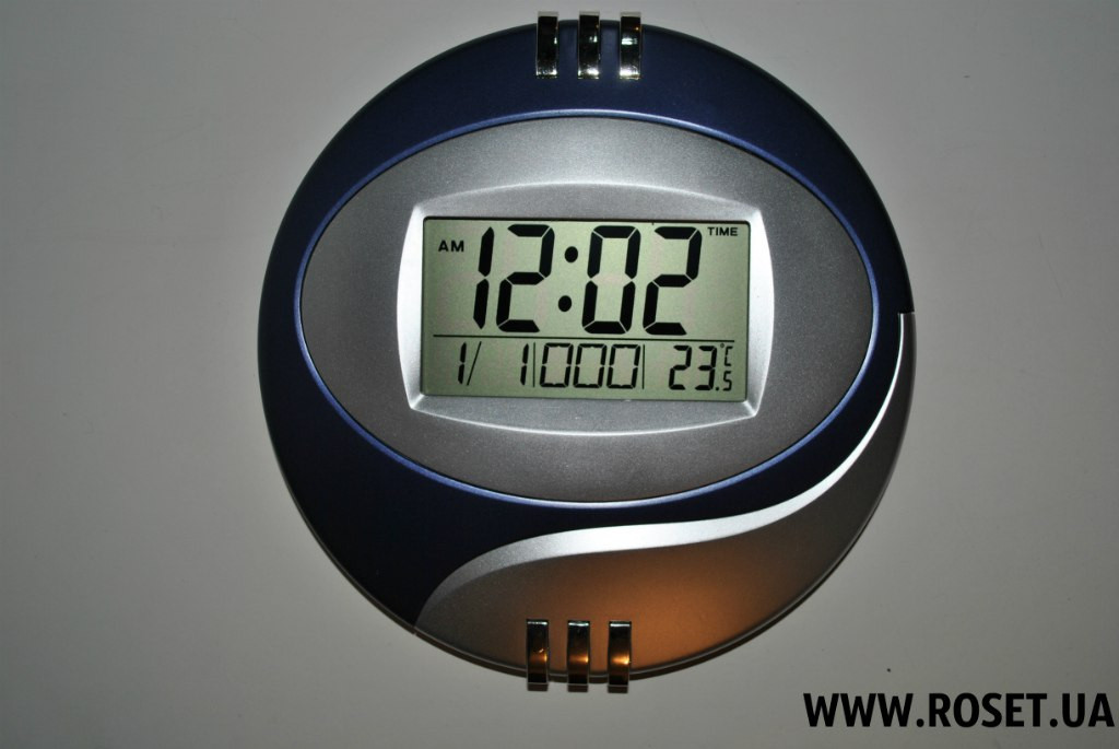 Настенные электронные часы Kenko KK-6870 - Интернет-магазин «Росет» в Киеве 845027869a8