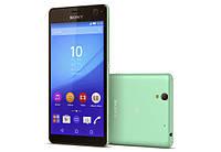 Смартфон Sony E5333 (Mint)  Xperia C4 Dual, фото 1
