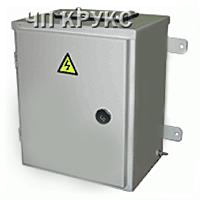 Ящик  разветвительные ЯРВ-9001-10, ЯРВ-9002-16, ЯРВ-9003-50