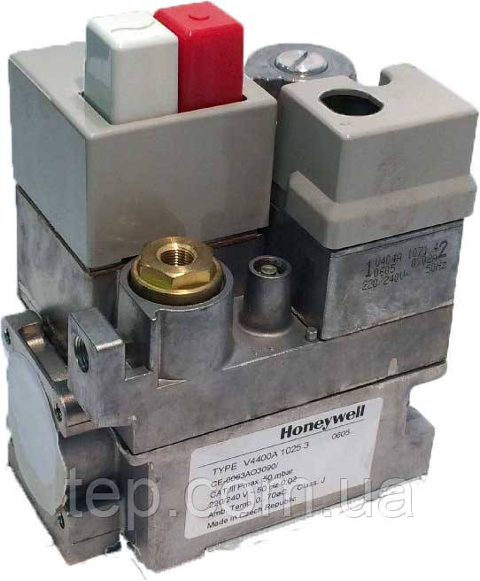 Honeywell V4400C1302