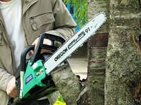 Обрезка деревьев сада