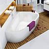 Акриловая ванна Love story 2 Ravak(Чехия)
