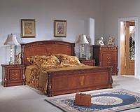 Деревянная спальня Rafael производства Китай всего за 899 у.е.