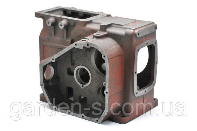 Блок цилиндра на мотоблок R190, фото 2