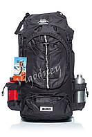 Рюкзак туристический KBN 75L, водонепроницаемый