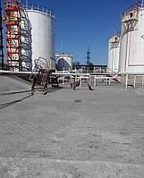 Перенос резервуаров с гарантией 5 лет Резервуары вертикальные стальные РВС 100-5000 куб.м. бывшие в эксплуатац