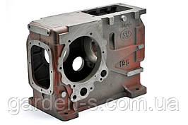 Блок цилиндра на мотоблок R195