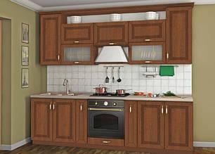 Кухня Prestige прямая 2,6 м