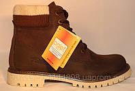 Ботинки PALET (Timberland style) в наличии