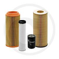 Комплект фільтрів Case IH CS 78, 86, 94