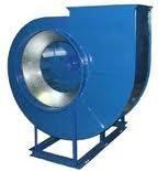 Вентилятор ВРЕ — радиальный (центробежный) вентилятор одностороннего всасывания