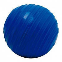 Мяч утяжелитель для метания медбол 1кг диам.8см Togu Германия