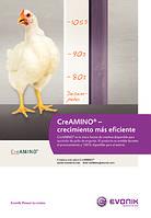 Кормовая добавка для птиц CreAMINO