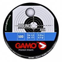 """Шарики GAMO """"Round-500"""""""