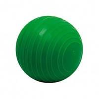 Мяч утяжелитель для метания медбол 1,5кг диам.9см Togu Германия