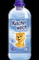 Kuschelweich Sommerwind Weichspüler - кондиционер-ополаскиватель для детского белья, 1 л