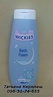 """Wickies""пена для ванны 300 мл"