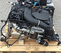 Двигатель BMW Х6 2010 3.0tdi N57D30