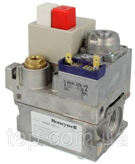 Honeywell V4400G1014