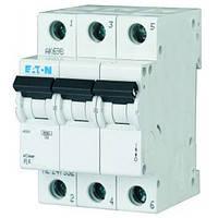 Автоматический выключатель MOELLER (EATON)   PL 4-C32/3