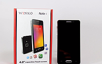 """Смартфон Vinko NOTE4 4"""" емкостный экран, мобильный телефон сенсорный, смартфон vinko, телефон на 2 Sim карты, фото 1"""