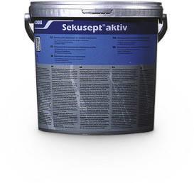 Дезинфицирующее средство Секусепт Актив -  (порошок), 1,5кг, фото 2