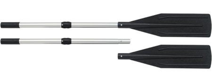 Весло облегченное 1,4 м, черный