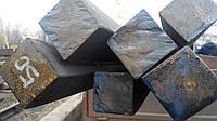 Квадрат 50х50 прокатный стальной горячекатаный, фото 1