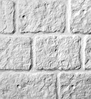 Полифасад - Греческий камень, пенопласт 35пл (70мм)