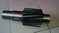 Вал-шестерня модуль №6 усиленный ОГМ-1,5.