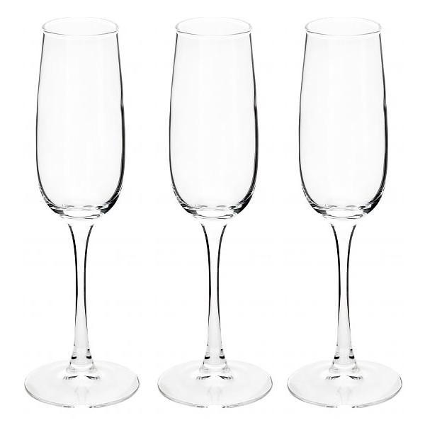 Allegresse Келих для шампанського 175 мл Luminarc L0040