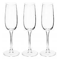 Allegresse Бокал для шампанского 175 мл Luminarc L0040