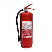 Огнетушитель порошковый ОП-6 (3)