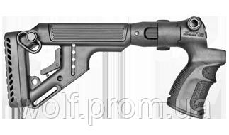 Приклад складной FAB Defence UAS 500 для Mossberg 500