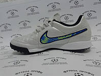 Сороконожки Nike  Tiempo Genio Leather